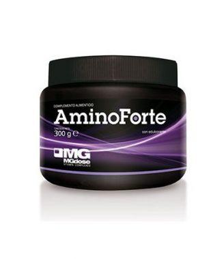 AMINOFORTE 300G. MGDOSE