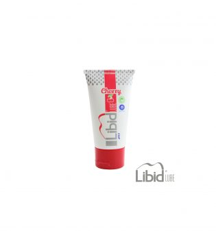 SABORES LUBRICANTES LIBID LUBE AQUALUBE 50 ML