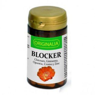 BLOCKER ORIGINALIA 60 CÁPSULAS