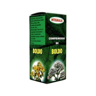 BOLDO 60 COMP 500 MG