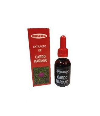 CARDO MARIANO EXTRACTO 50 ML