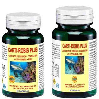 CARTI-ROBIS PLUS