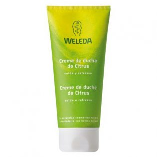CITRUS CREMA DE DUCHA 200 ML