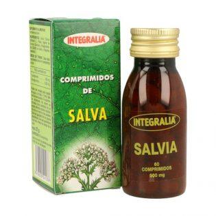 SALVIA 60 COMP 500 MG