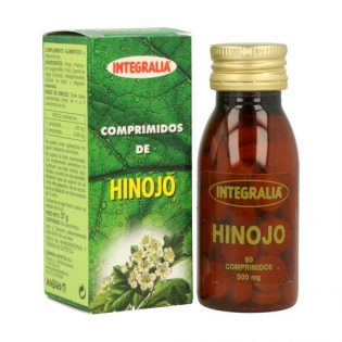 HINOJO 60 COMP 500 MG