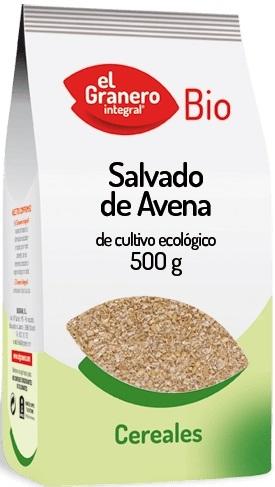 SALVADO DE AVENA BIO