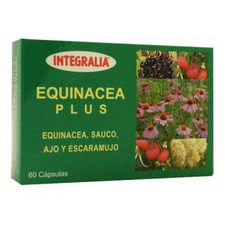 EQUINACEA PLUS 60 CÁPSULAS