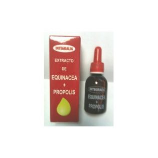 EQUINACEA 50% + PROPOLIS 50 % EXTRACTO 50 ML