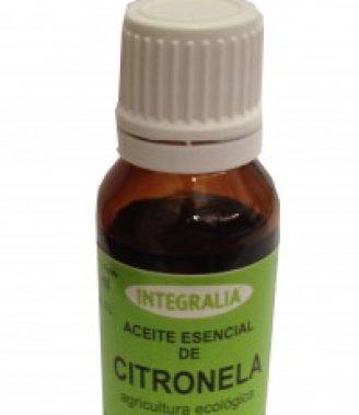 ACEITE ESENCIAL DE CITRONELA 15 ML ECO