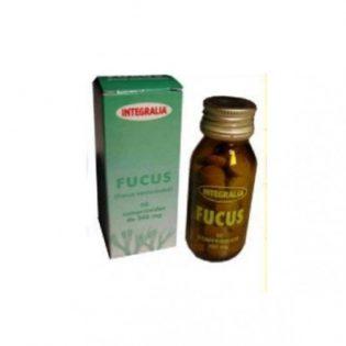 FUCUS 60 COMP 500 MG