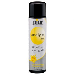 ANAL LUBRICANTES ANALYSE ME GLIDE 100ML