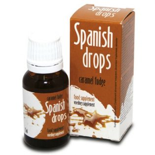 PLACER 5 SPANISH FLY CARAMEL FUDGE
