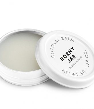 PLACER 5 HORNY JAR - CLITHERAPY BALM