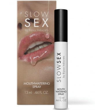PLACER 5 MOUTHWATERING SPRAY - SLOW SEX