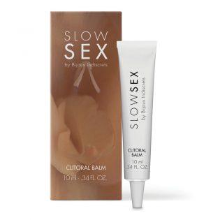 PLACER 5 CLITORAL BALM - SLOW SEX