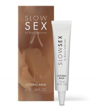 PLACER 5 CLITORAL BALM - SLOW SEX