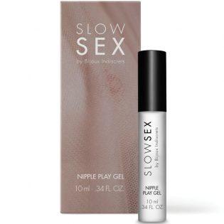 PLACER 5 NIPPLE PLAY GEL - SLOW SEX