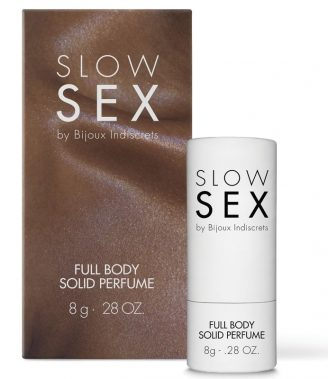 PLACER 5 FULL BODY SOLID PERFUME - SLOW SEX