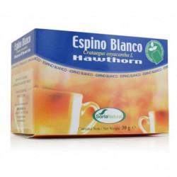 SORIA NATURAL ESPINO BLANCO 20 FILTROS