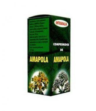 AMAPOLA 60 COMP 500 MG