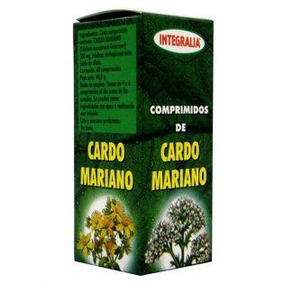 CARDO MARIANO 60 COMP 500 MG