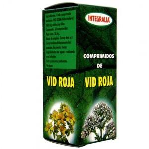 VID ROJA 60 COMP 500 MG