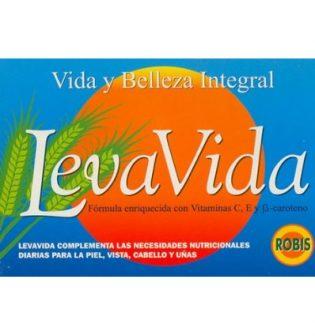 LEVAVIDA 60 COMPRIMIDOS DE 500MG