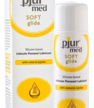 ESPECIALES LUBRICANTES SOFT GLIDE 100ML