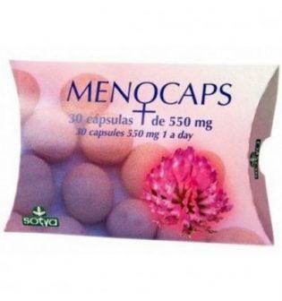 MENOCAPS 650MG CAPS. VEG. 30U (BLISTER)