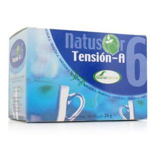 TENSION-A6 FILTROS 20FILTROS