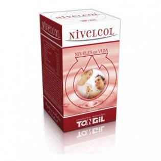 NIVELCOL-120-CAPS TONGIL