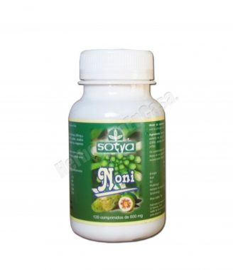 NONI 600MG COMP. 120U