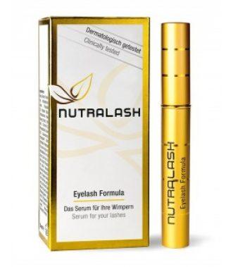 NUTRALASH EYELASH FORMULA 3 ML