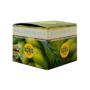 BÁLSAMO PRANA 60 ML