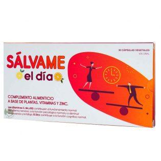 SALVAME EL DIA 30 CAPSULAS
