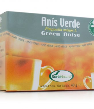 ANIS VERDE INFUSION