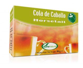 COLA DE CABALLO INFUSION