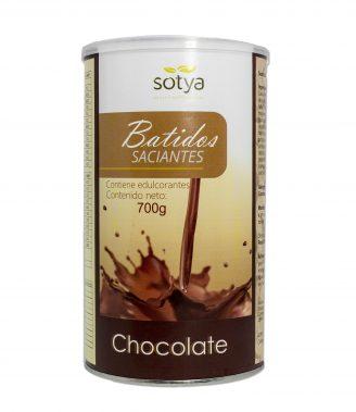 BATIDO SACIANTE POLVO SABOR CHOCOLATE 700G