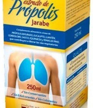 APICOL JARABE EXTRACTO DE PRÓPOLIS 250 ML
