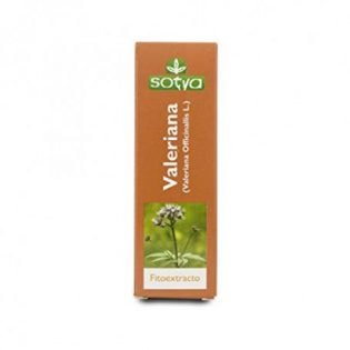 VALERIANA 50ML GLICERINADO