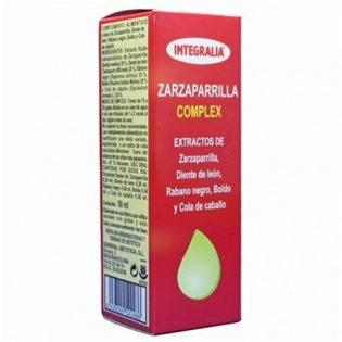 ZARZAPARRILLA COMPLEX EXTRACTO 50 ML