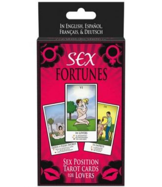 Tarot sexual